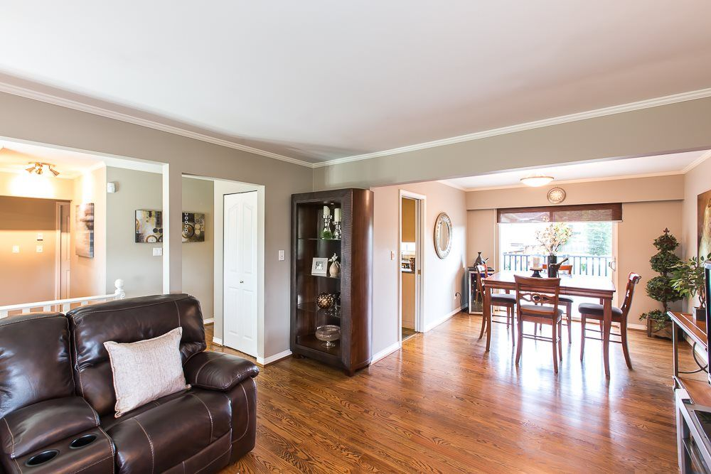 Photo 6: Photos: 601 LIDSTER Place in New Westminster: The Heights NW House for sale : MLS®# R2079374