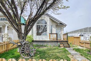 Photo 2: 132 Mt Allan Circle SE in Calgary: McKenzie Lake Detached for sale : MLS®# A1110317