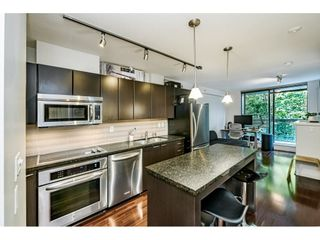 """Photo 3: 301 538 SMITHE Street in Vancouver: Downtown VW Condo for sale in """"THE MODE"""" (Vancouver West)  : MLS®# R2579808"""