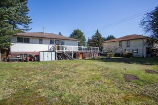 Photo 25: 1521 SHERLOCK Avenue in Burnaby: Sperling-Duthie House for sale (Burnaby North)  : MLS®# R2582060