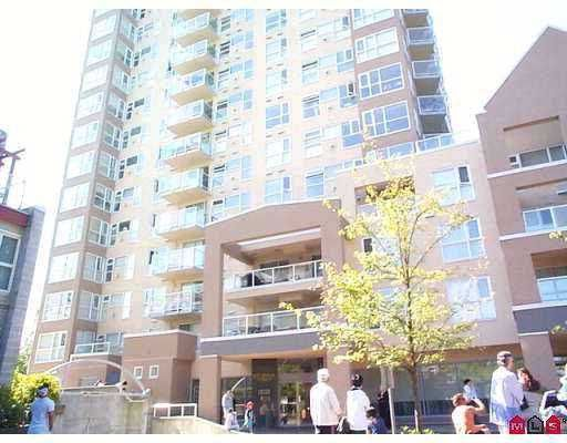 """Main Photo: 501 9830 E WHALLEY RING RD in Surrey: Whalley Condo for sale in """"BALMORAL COURT"""" (North Surrey)  : MLS®# F2603368"""