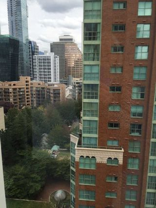 Photo 8: 1209 1028 BARCLAY STREET in Vancouver: West End VW Condo for sale (Vancouver West)  : MLS®# R2001371