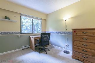 """Photo 12: 28 7300 LEDWAY Road in Richmond: Granville Townhouse for sale in """"LAURELWOOD GARDENS"""" : MLS®# R2182190"""