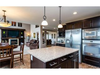 Photo 9: 620 SLATER Road: West St Paul Residential for sale (R15)  : MLS®# 1710189