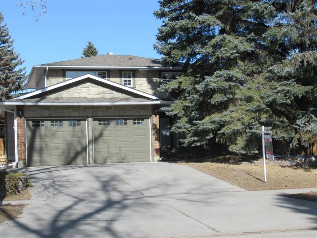 Main Photo: 704 Willingdon Boulevard SE in Calgary: Willow Park Detached for sale : MLS®# A1070574