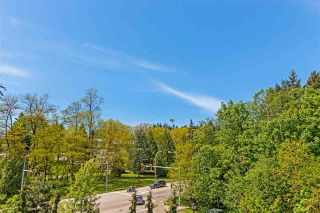 """Photo 16: 701 280 ROSS Drive in New Westminster: Fraserview NW Condo for sale in """"THE CARLYLE"""" : MLS®# R2590927"""