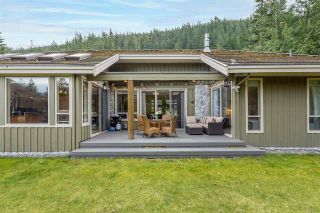 """Photo 4: 158 STONEGATE Drive: Furry Creek House for sale in """"Furry Creek"""" (West Vancouver)  : MLS®# R2549298"""