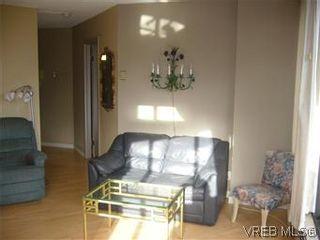 Photo 5: 809 620 Toronto St in VICTORIA: Vi James Bay Condo for sale (Victoria)  : MLS®# 590578