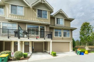 "Photo 1: 75 19525 73 Avenue in Surrey: Clayton Townhouse for sale in ""UPTOWN 2"" (Cloverdale)  : MLS®# R2527655"