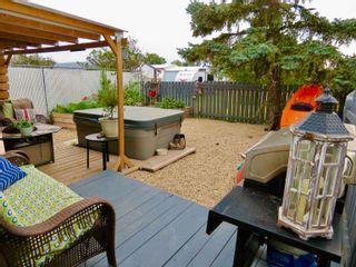 Photo 32: 10108 B 103 Street: Morinville House Half Duplex for sale : MLS®# E4259184