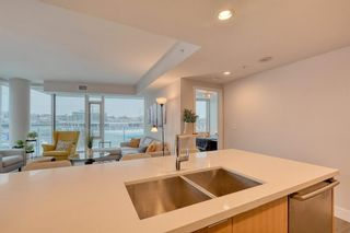 Photo 16: 202 519 Riverfront Avenue SE in Calgary: Downtown East Village Apartment for sale : MLS®# A1050754