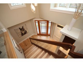 """Photo 3: 2665 EAGLE MOUNTAIN Drive in Abbotsford: Abbotsford East House for sale in """"Eagle Mountain"""" : MLS®# F1310642"""