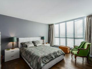Photo 15: 1506 1088 QUEBEC STREET in Vancouver: Mount Pleasant VE Condo for sale (Vancouver East)  : MLS®# R2010726