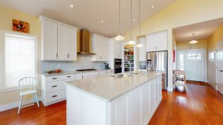 Photo 8: 856 HODGINS Road in Edmonton: Zone 58 House for sale : MLS®# E4236972