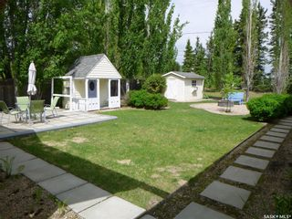 Photo 24: 1106 109th Avenue East in Tisdale: Residential for sale : MLS®# SK811410