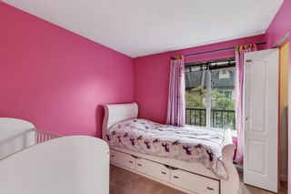 """Photo 15: 17 1561 BOOTH Avenue in Coquitlam: Maillardville Townhouse for sale in """"THE COURCELLES"""" : MLS®# R2581775"""