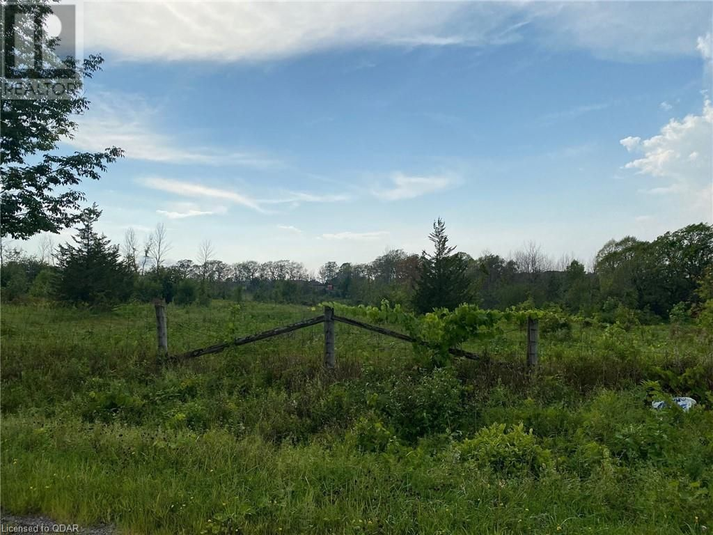 Main Photo: LOT 9 SULLY Road in Hamilton Twp: Vacant Land for sale : MLS®# 40139394