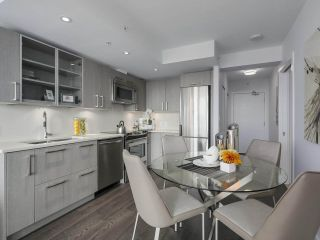 Photo 11: 803 955 E HASTINGS STREET in Vancouver: Hastings Condo for sale (Vancouver East)  : MLS®# R2317491