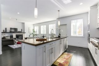"""Photo 8: 62 15988 32 Avenue in Surrey: Grandview Surrey Townhouse for sale in """"BLU"""" (South Surrey White Rock)  : MLS®# R2312899"""