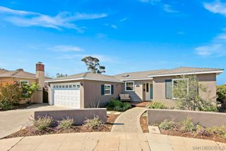 Photo 3: TALMADGE House for sale : 4 bedrooms : 4882 Lucille Place in San Diego