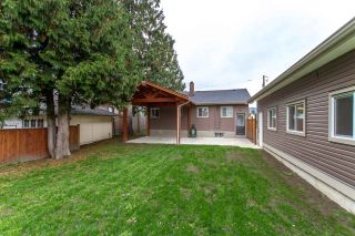 Photo 15: 45618 VICTORIA Avenue in Chilliwack: Chilliwack N Yale-Well House for sale : MLS®# R2441937