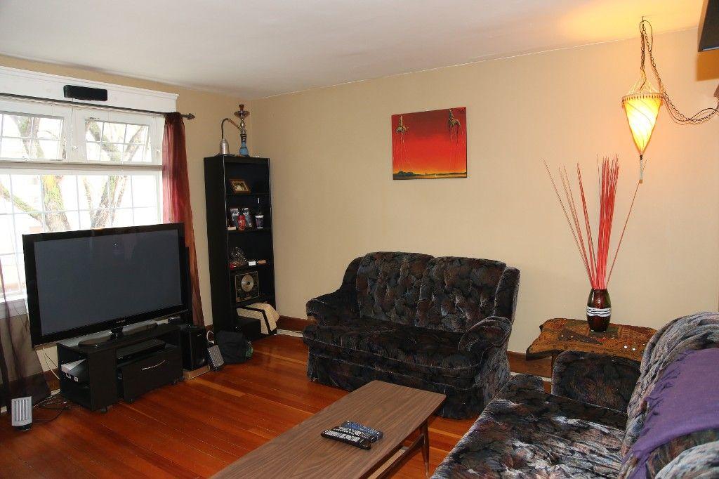 Photo 32: Photos: 29 Lenore Street in Winnipeg: Wolseley Duplex for sale (West Winnipeg)  : MLS®# 1411176