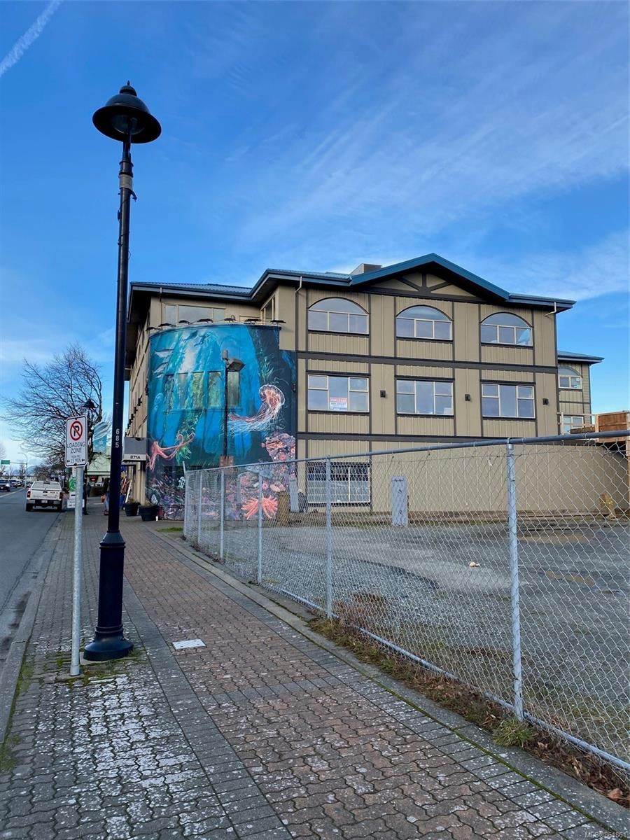 Main Photo: 302 871 Island Hwy in : CR Campbell River Central Office for lease (Campbell River)  : MLS®# 861861