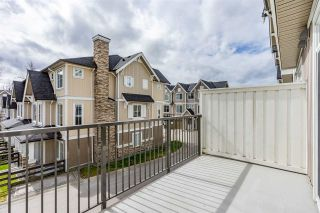 Photo 28: 4 31032 WESTRIDGE PLACE in Abbotsford: Abbotsford West Townhouse for sale : MLS®# R2553998