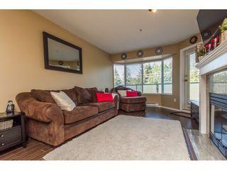 "Photo 10: 405 2964 TRETHEWEY Street in Abbotsford: Abbotsford West Condo for sale in ""Cascade Green"" : MLS®# R2107776"