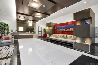 Photo 25: Condo for sale : 2 bedrooms : 550 Front St #506 in San Diego