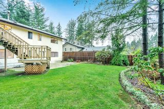 """Photo 39: 421 MCGILL Drive in Port Moody: College Park PM House for sale in """"COLLEGE PARK"""" : MLS®# R2525883"""