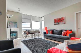 Photo 3: 1201 77 SPRUCE Place SW in Calgary: Spruce Cliff Apartment for sale : MLS®# C4245606