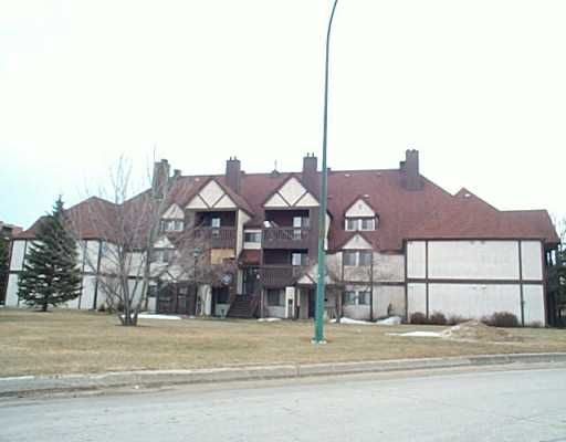 Main Photo: 203 119 SWINDON Way in WINNIPEG: River Heights / Tuxedo / Linden Woods Condominium for sale (South Winnipeg)  : MLS®# 2504057