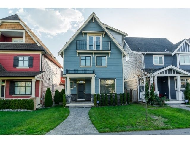 "Main Photo: 6972 192ND Street in Surrey: Clayton House for sale in ""CLAYTON"" (Cloverdale)  : MLS®# R2004784"
