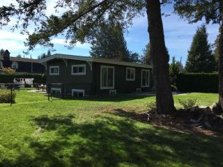 Photo 3: 11080 MCSWEEN Road in Chilliwack: Fairfield Island House for sale : MLS®# R2341344