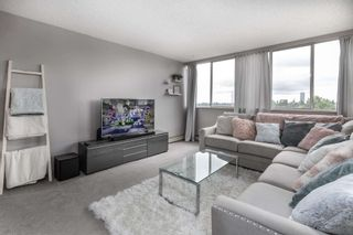"""Photo 4: 603 11881 88 Avenue in Delta: Annieville Condo for sale in """"Kennedy Heights Tower"""" (N. Delta)  : MLS®# R2602778"""