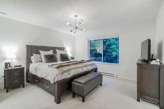 """Photo 17: 36 3306 PRINCETON Avenue in Coquitlam: Burke Mountain Townhouse for sale in """"HADLEIGH ON THE PARK"""" : MLS®# R2491911"""