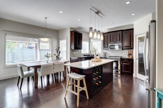Photo 10: 718 CAINE Boulevard in Edmonton: Zone 55 House for sale : MLS®# E4248900