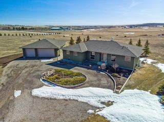 Photo 3: 21015 434 Avenue W: Rural Foothills County Detached for sale : MLS®# A1081962
