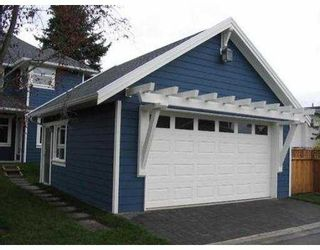 Photo 3: 5311 CRESCENT DR in Ladner: Holly House for sale : MLS®# V566319