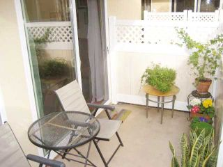 Photo 5: CROWN POINT Condo for sale : 1 bedrooms : 3993 Jewell Street #B1 in San Diego