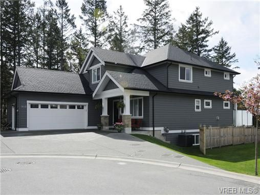 Main Photo: 903 Progress Place in : La Florence Lake Residential for sale (Langford)  : MLS®# 336352
