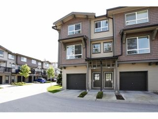 """Photo 2: 133 2729 158TH Street in Surrey: Grandview Surrey Townhouse for sale in """"KALEDEN"""" (South Surrey White Rock)  : MLS®# F1411396"""