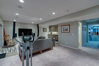 Photo 24: 157 Sunset Point: Cochrane Row/Townhouse for sale : MLS®# A1132458