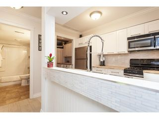 """Photo 15: 513 34909 OLD YALE Road in Abbotsford: Abbotsford East Condo for sale in """"The Gardens"""" : MLS®# R2486024"""