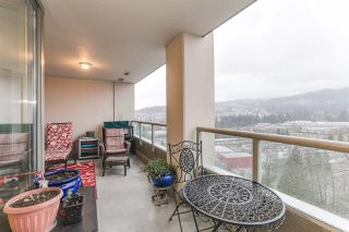 Photo 13: 1505 3070 GUILDFORD Way in Coquitlam: North Coquitlam Condo for sale : MLS®# R2432675