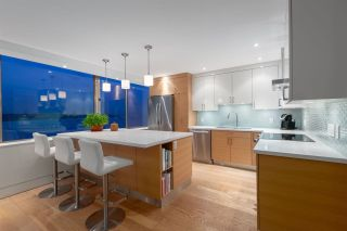 """Photo 9: 1901 1835 MORTON Avenue in Vancouver: West End VW Condo for sale in """"Ocean Towers"""" (Vancouver West)  : MLS®# R2580468"""