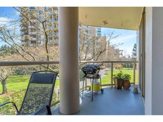 """Photo 6: 202 1189 EASTWOOD Street in Coquitlam: North Coquitlam Condo for sale in """"THE CARTIER"""" : MLS®# R2565542"""