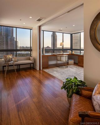 Photo 16: SAN DIEGO Condo for sale : 2 bedrooms : 700 Front Street #1203