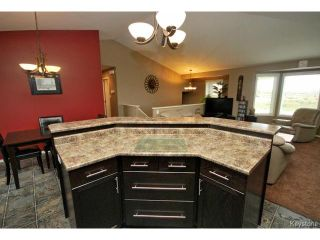 Photo 5: 2 Parkdale Place in STANNE: Ste. Anne / Richer Residential for sale (Winnipeg area)  : MLS®# 1425175